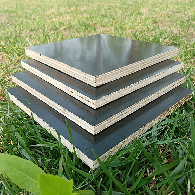 祥成木业所加工出的常用建筑模板是怎样的?