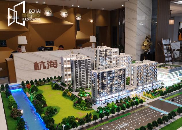 房地產模型