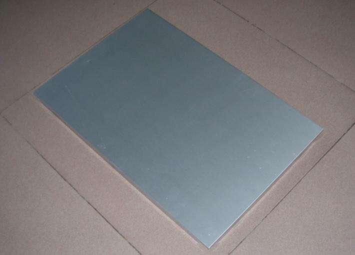 3003铝板厂家