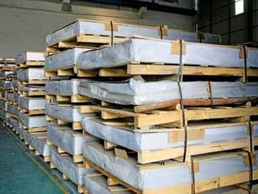 3030铝板厂家库存