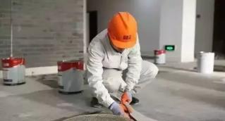 水泥自流平