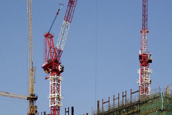 港口与航道工程施工总承包资质