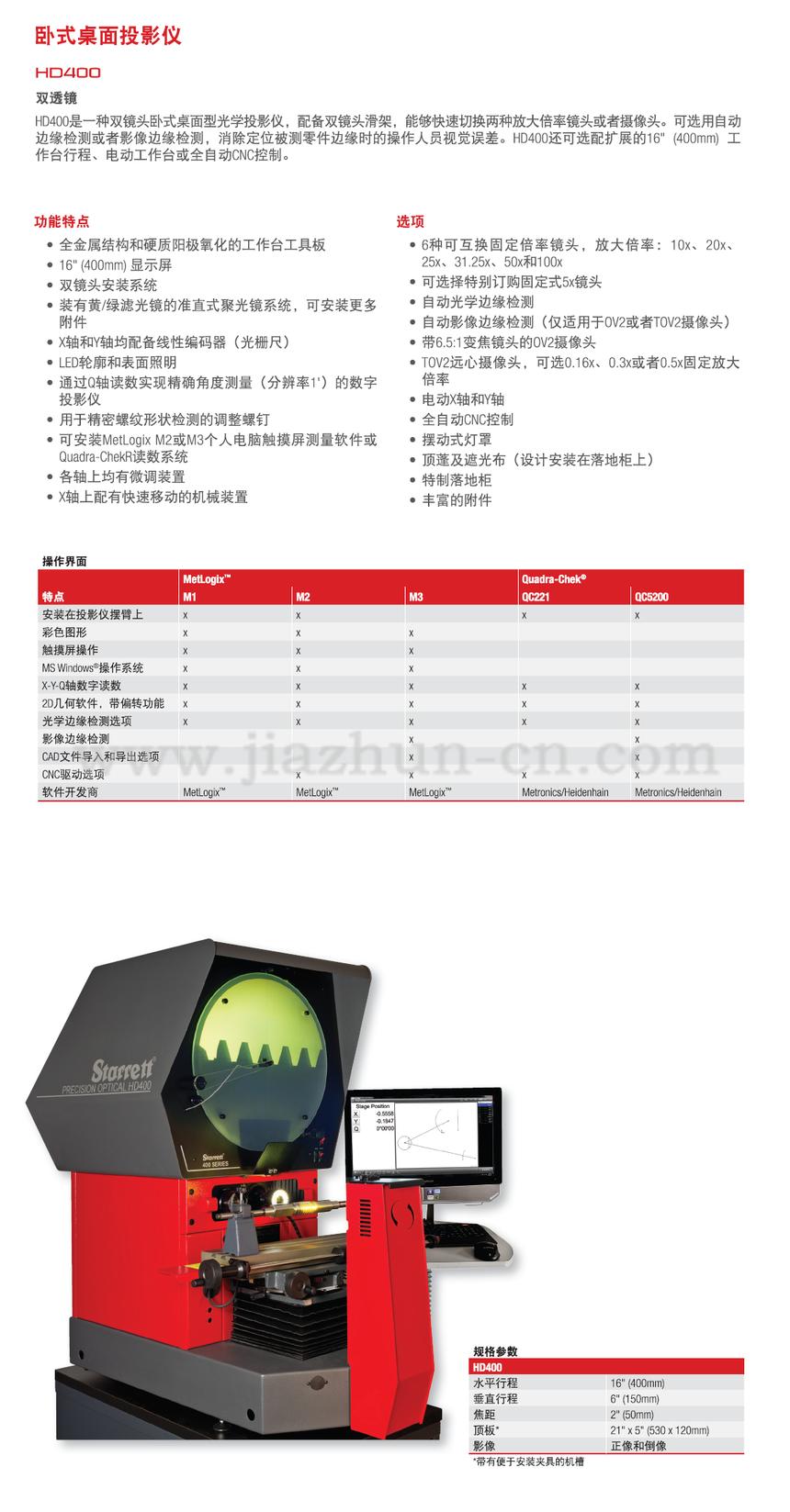 卧式投影仪HD400.png