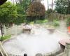 喷雾降温介绍和图片欣赏