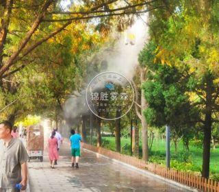 城市环保—路灯除霾设备