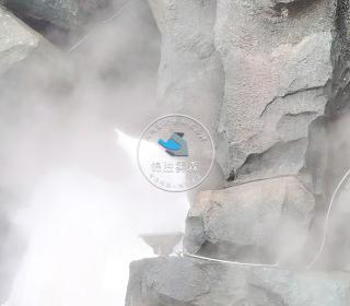 造景—水雾造景设备