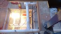 除雾器设备正确施工流程和注意事项