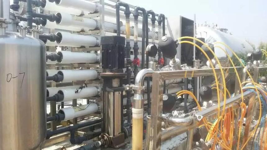 杭州水處理