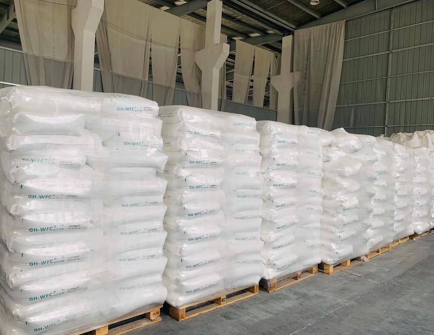 钙锌稳定剂用氢氧化钙