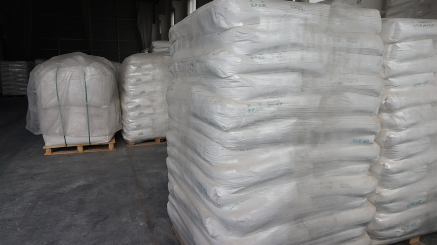 硬脂酸鈣用氫氧化鈣