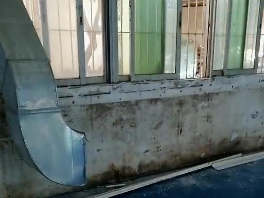 旧墙翻新多少钱一个平方