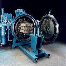 真空铝钎焊炉