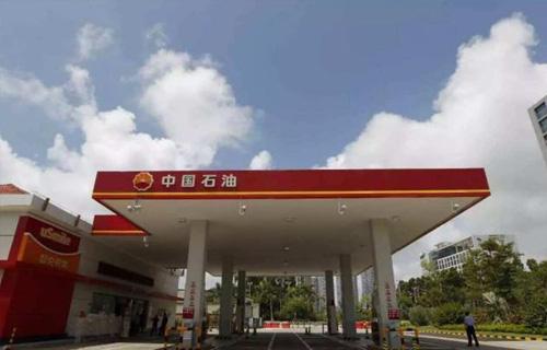 開一個加油站,一年能賺多少錢?說出來你可能不相信