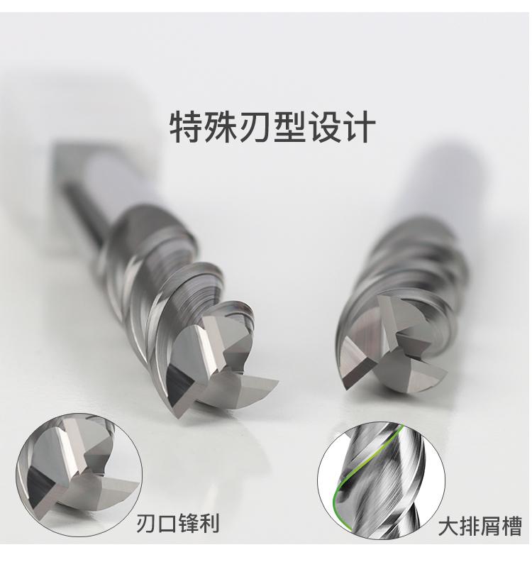 适用于铝合金铜木头电木PVC塑料