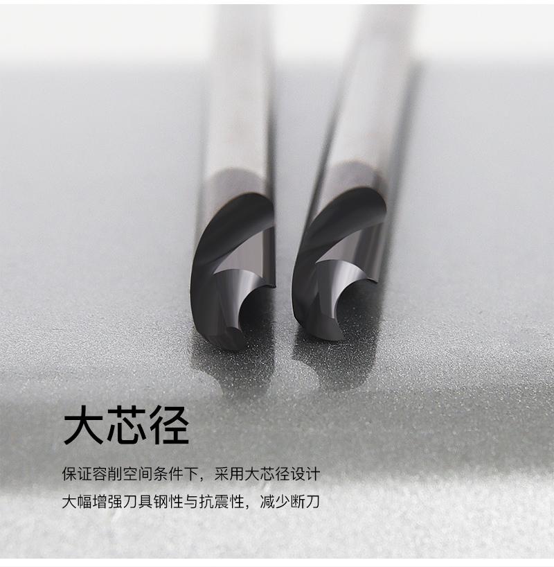 不锈钢定心钻