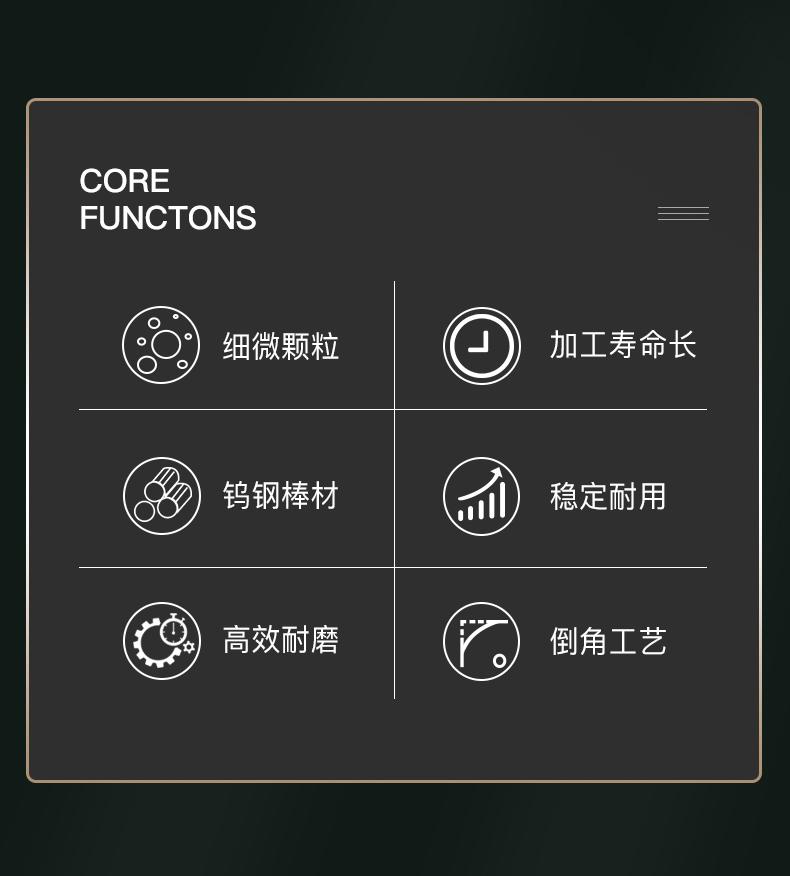 DLC类金钢石涂层