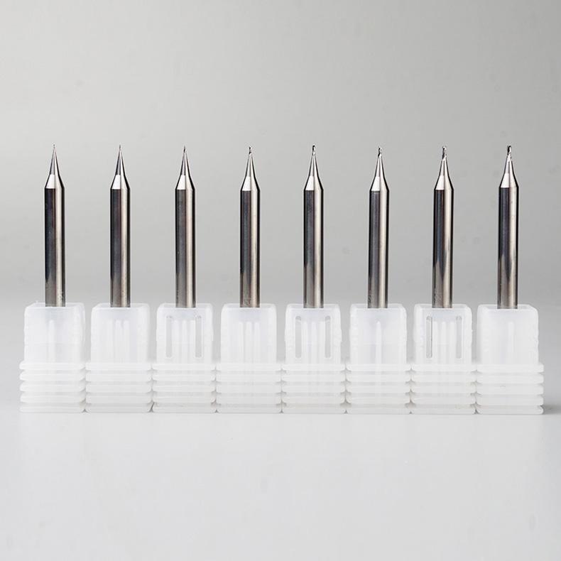 铝用2刃小数点小径刀