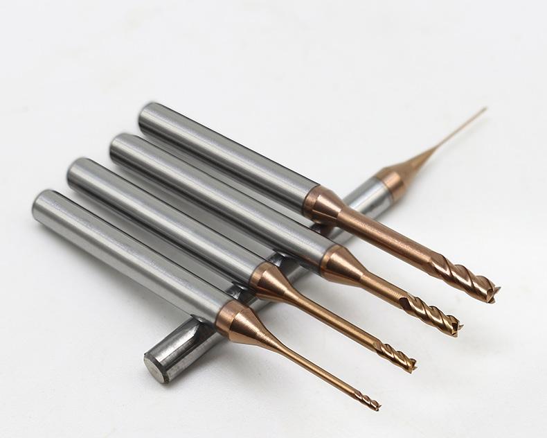 钢用4刃深沟平刀