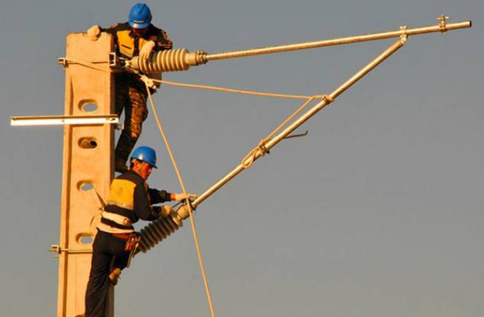 电力设备检修