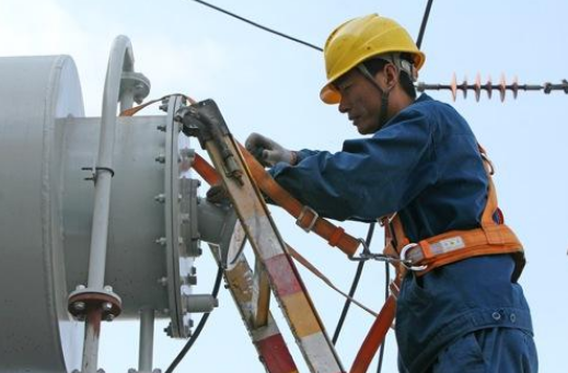电力设备故障检修