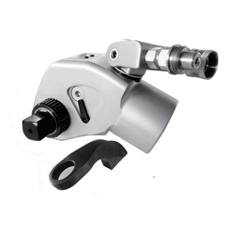 前置式驱动液压扭矩扳手