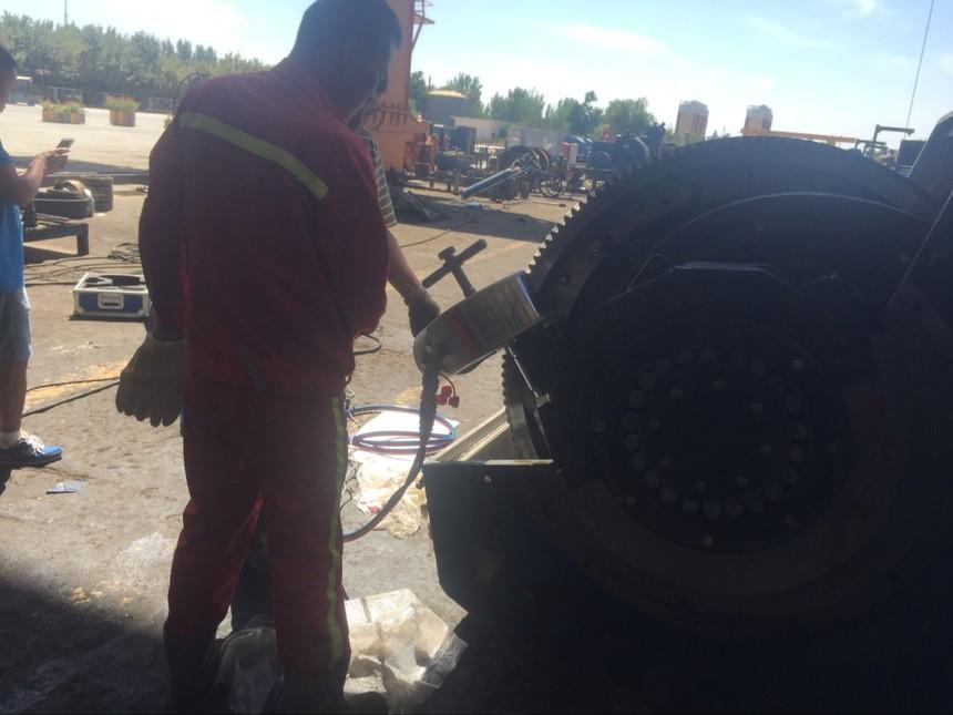 石油裝備公司液壓扳手