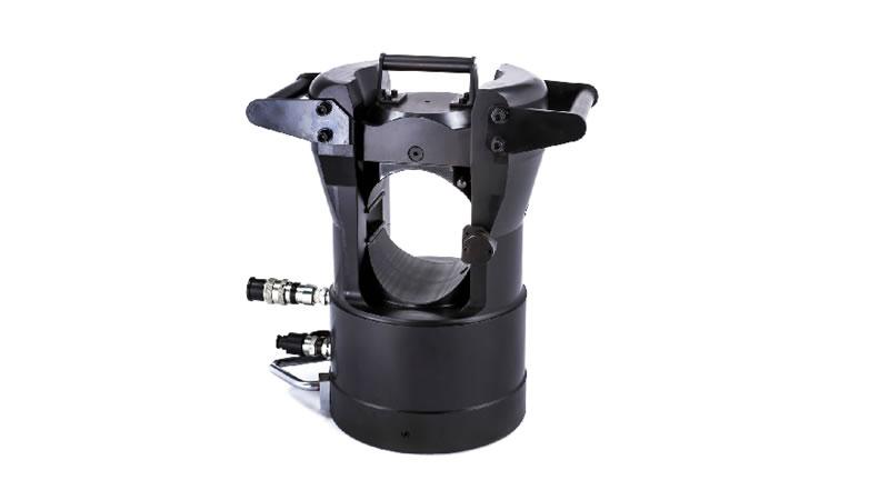 分體式液壓壓接機
