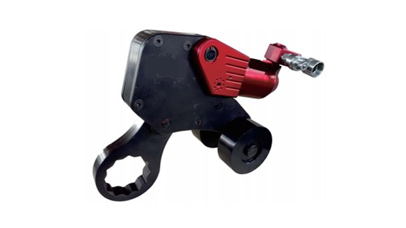 輪式液壓扳手