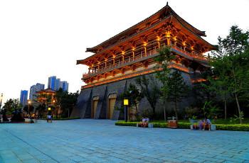 西安古城论坛