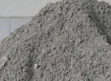 超细硅酸盐水泥