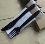 刀叉紙套裝,叉羹套裝