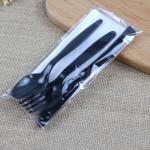刀叉羹紙套裝