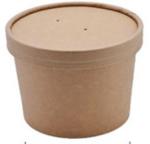 牛皮加厚紙碗