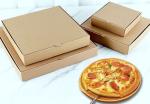 Pizza盒及Pizza油紙