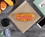 漢堡/熱狗防油紙