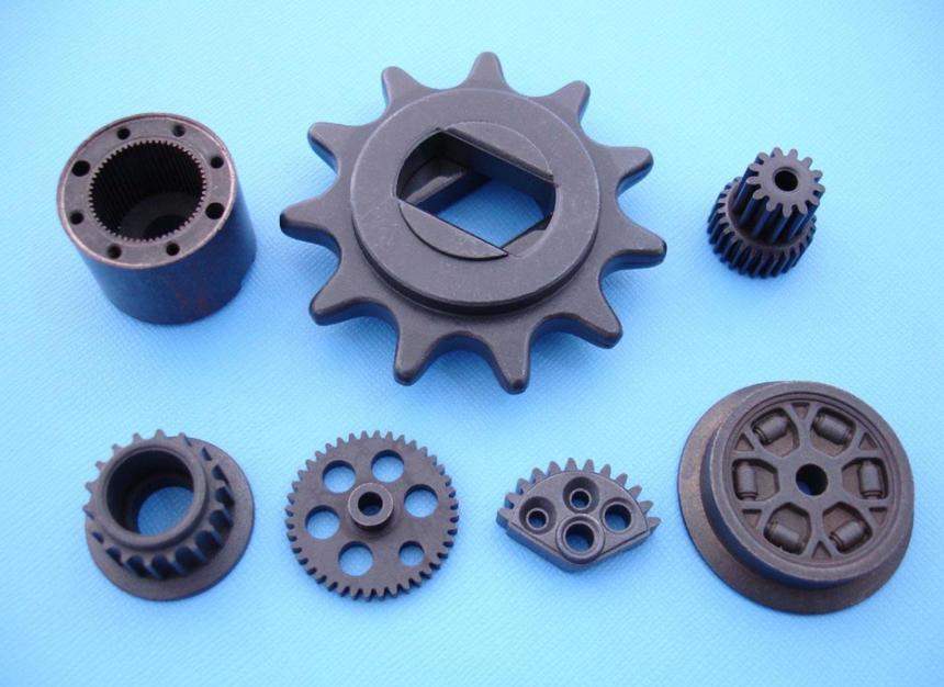 現代粉末冶金技術