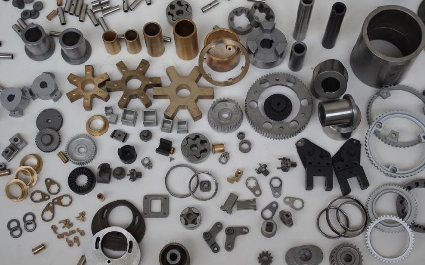 粉末冶金產品