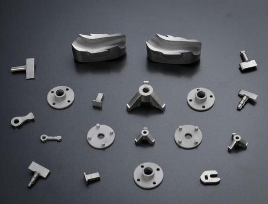 鐵基粉末冶金
