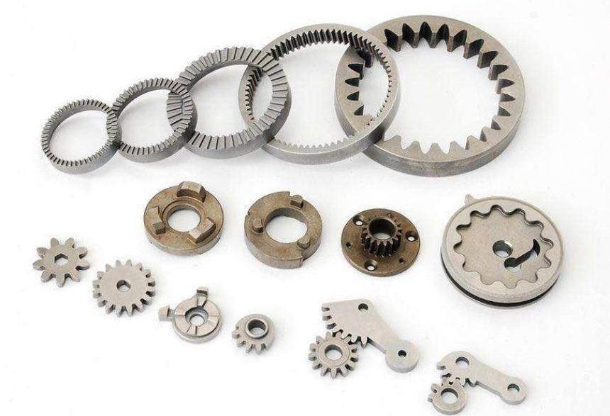 粉末冶金制品有哪些優越性?