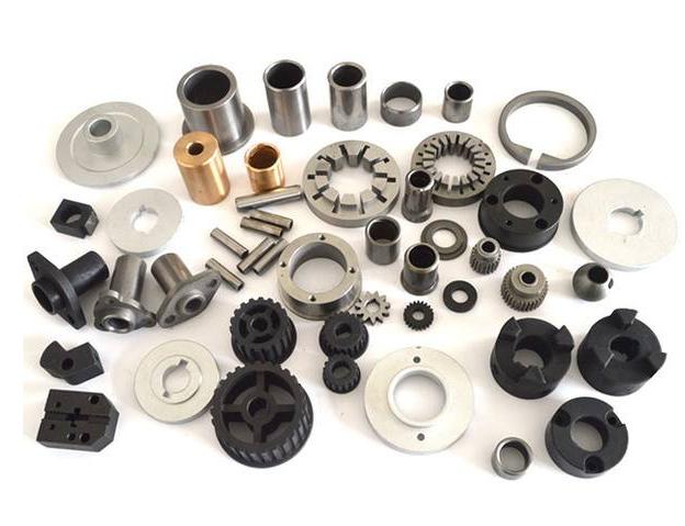 粉末冶金的制取方法有哪些?