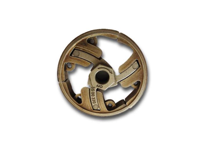 粉末冶金齒輪產品大圖