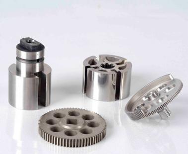 鐵基粉末冶金制品