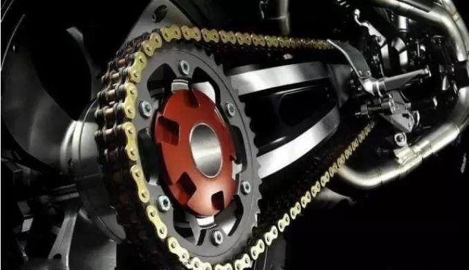 摩托車粉末冶金鏈輪