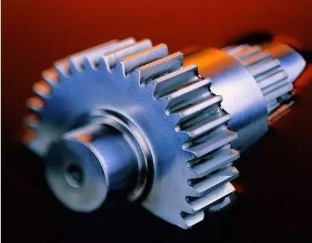 粉末冶金齒輪加工