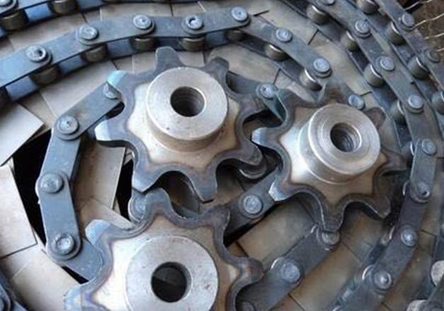 最簡單又重要的傳動裝置—粉末冶金鏈輪