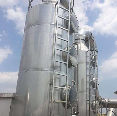 環保設備噴淋塔