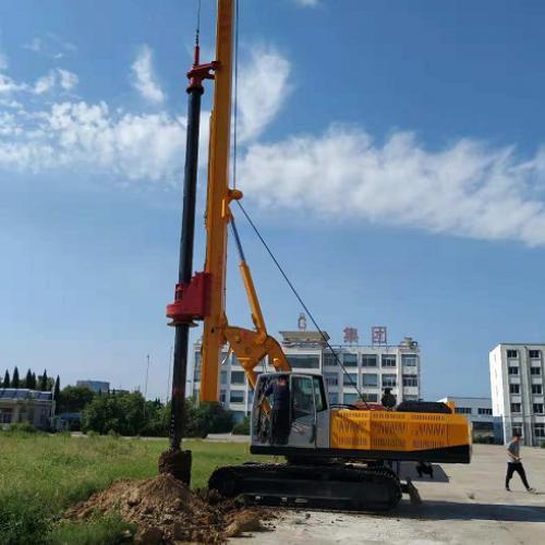 旋挖钻机培训机构