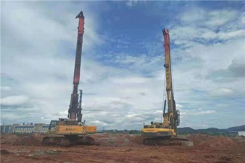 旋挖钻机学徒做什么,旋挖机日常检查与液压系统维护