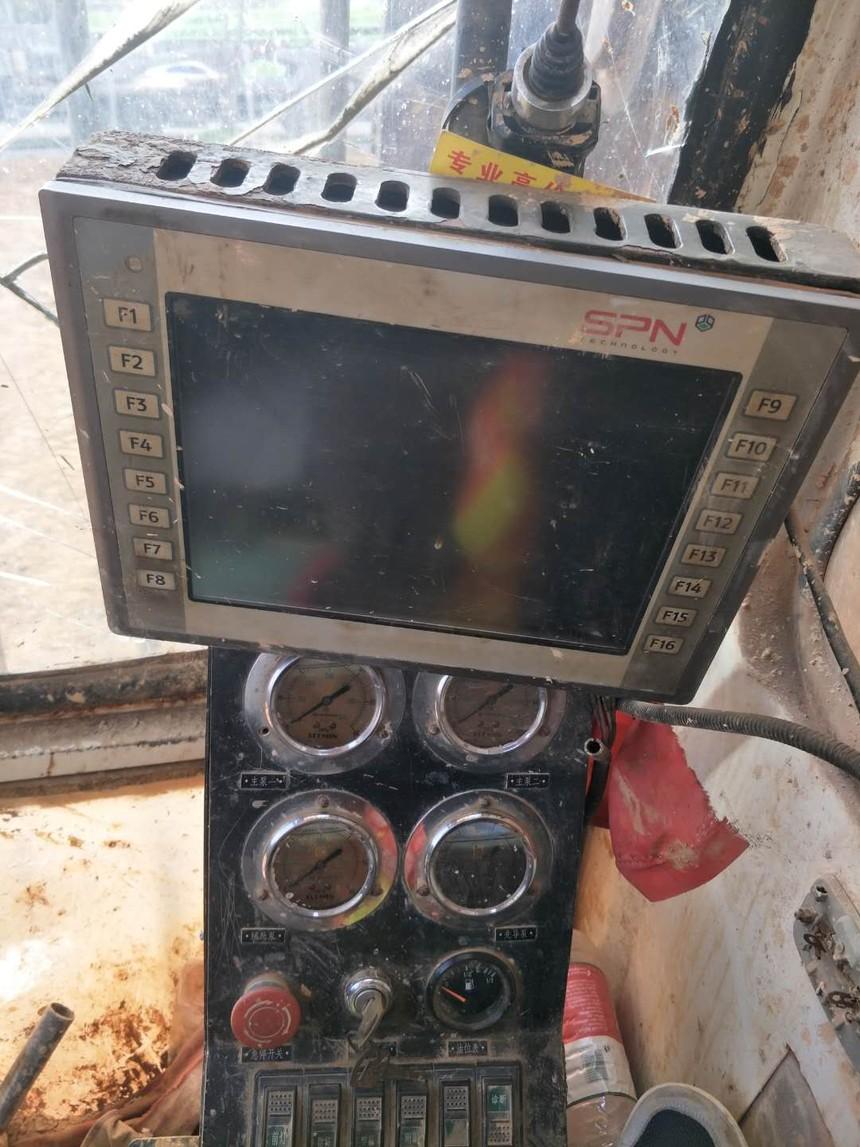 旋挖钻机培训基地,液压油不足对旋挖钻机的影响