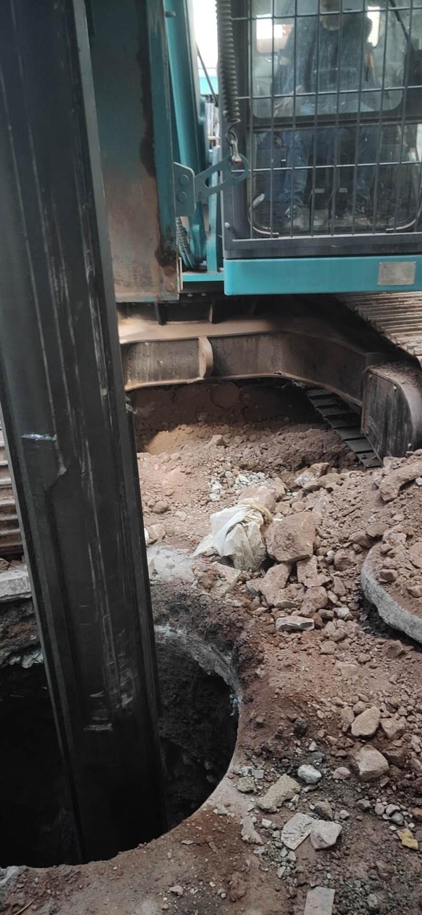 旋挖钻机机手如何自己学习,旋挖钻机参数分类